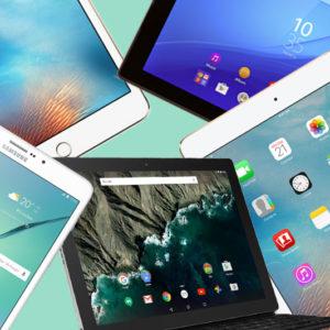 partij tablets